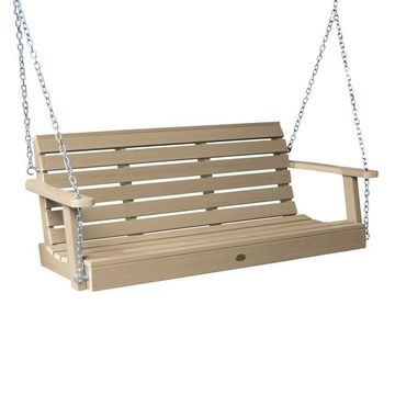 Highwood Weatherly Porch Swing