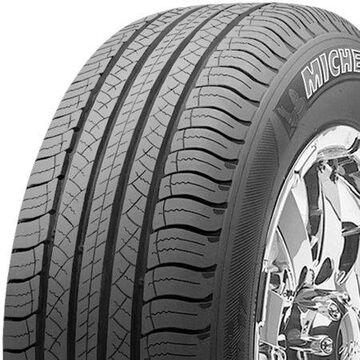 Michelin Latitude Tour 265/65R17 110 T Tire