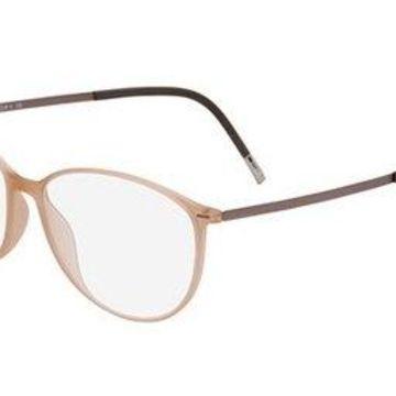 New Unisex Eyeglasses Silhouette URBAN LITE FULLRIM 1562 6059 55