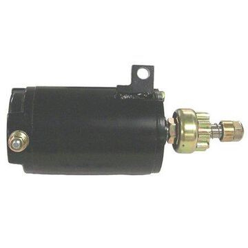 Sierra 18-5630 Outboard Starter for Select Johnson/Evinrude Outboard & OMC Stern Drive Marine Engines
