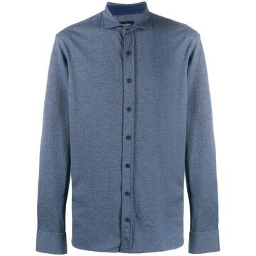 chevron print shirt