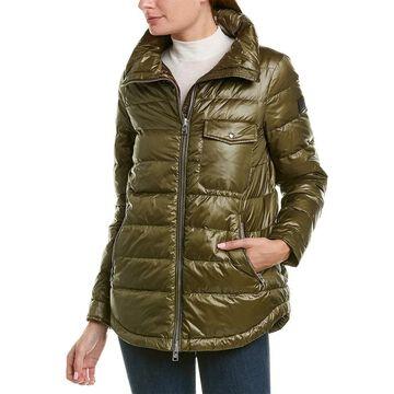 Woolrich Padded Coat