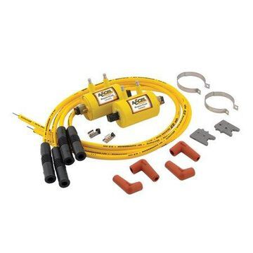 ACCEL 140403 Ignition Kit