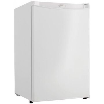 Danby White 4.4 Cu. Ft. Compact Refrigerator