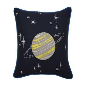 Waverly Kids Space Adventure Decorative Pillow, 15