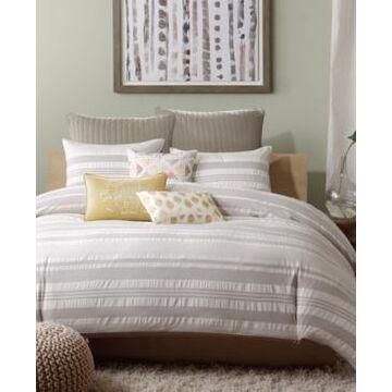 Ink+Ivy Lakeside 3-Pc. King Comforter Mini Set Bedding