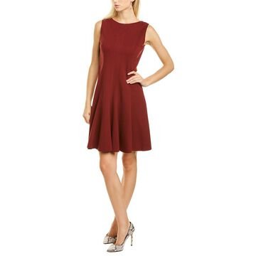 Akris Punto A-Line Dress