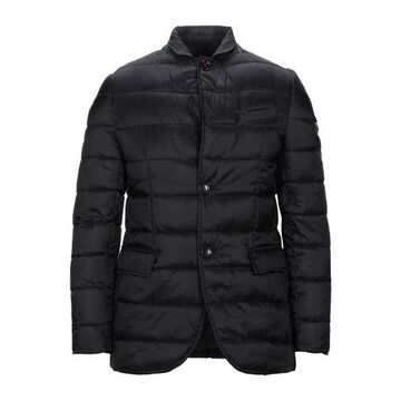 MANUEL RITZ Down jacket