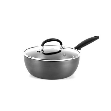 OXO Good Grips 3-qt. Nonstick Chef's Pan