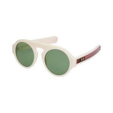Gucci Unisex Gg0256s 51Mm Sunglasses