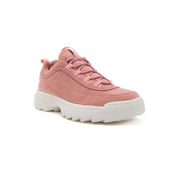 Qupid Sneaky 01 Womens Sneakers