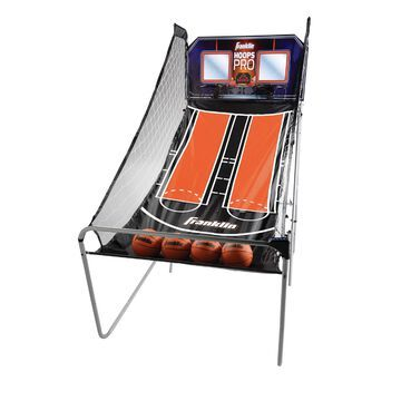Franklin Sports Hoops Pro Frame Basketball Game