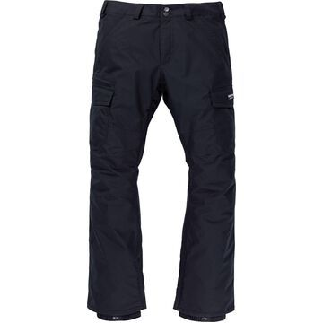 Burton Men's Regular Fit Cargo Pant