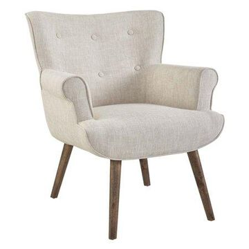 Modway Cloud Fabric Upholstered Armchair, Multiple Colors