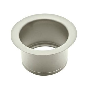 Rohl Satin Nickel Extended Disposal Flange