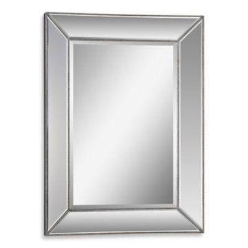 Ren-Wil Whitney 46-Inch x 34-Inch Mirror