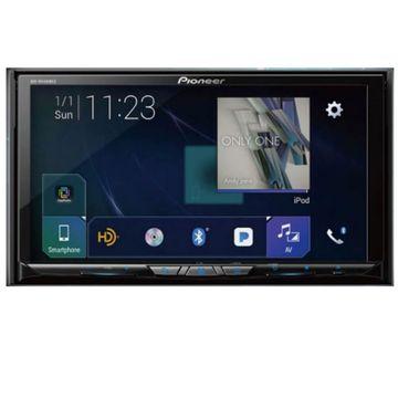 Pioneer AVHW4500 Multimedia DVD Receiver