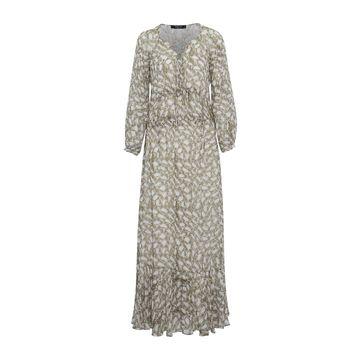 DEREK LAM Long dresses