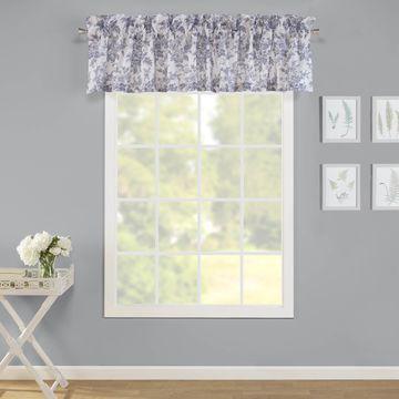 Laura Ashley Annalise Window Valance