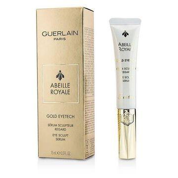 GUERLAIN by Guerlain Abeille Royale Gold Eyetech Eye Sculpt Serum --15ml/0.5oz for WOMEN ---(Package Of 2)