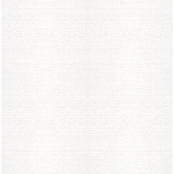 Kenneth James Myth White Beaded Texture Wallpaper
