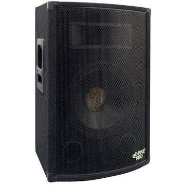 PYLE PADH879 - 300 Watt 8'' Two-Way Speaker Cabinet