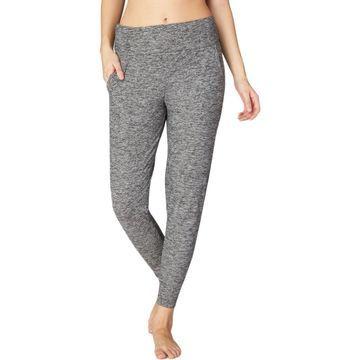 Beyond Yoga Featherweight Foldover Long Sweatpant - Women's