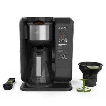 Ninja Hot and Cold Brewed System with Glass Carafe CP301
