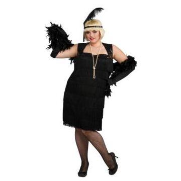 BuySeason Women's Flapper Costume