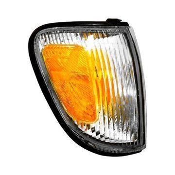 18-5261-00 Right Hand Passenger Side Replacement Turn Signal & Corner Light for 1997-2000 Toyota Tacoma
