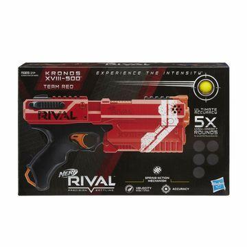 NERF Rival Kronos Xviii-500 Red