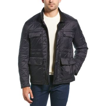 Marc New York Mens Brickfield Quilted Jacket