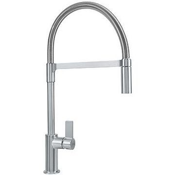Franke Ambient Satin Nickel Kitchen Faucet