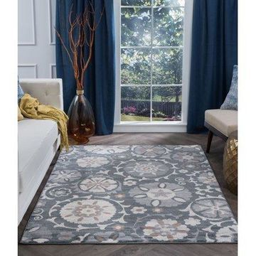 Bliss Rugs Wilma Transitional Indoor Area Rug