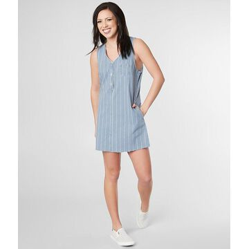 RVCA Trail It Jumper Dress