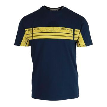 Stone Island T Shirt T-shirt