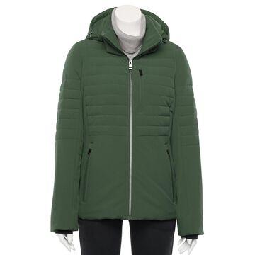 Women's ZeroXposur Connie Quilted 4-way Stretch Puffer Jacket