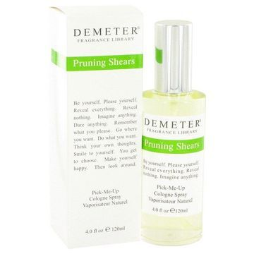 Pruning Shears by Demeter 4 oz Cologne Spray for Women