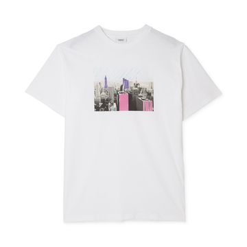 Men's New York Graphic T-Shirt