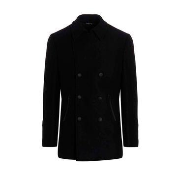 Coat Tonello