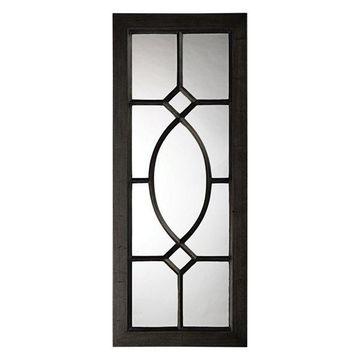Howard Elliott Dayton Mirror, Black