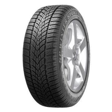 Dunlop SP Winter Sport 4D 235/65R17 108 H Tire