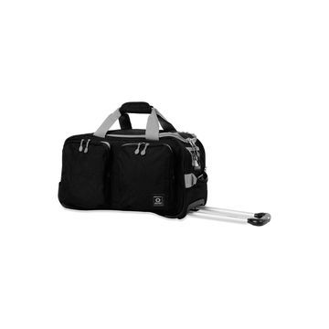 J World Duane Wheeled Duffel