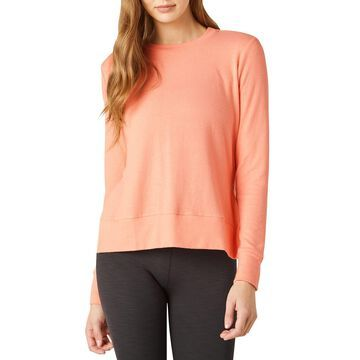 Just Chillin Long-Sleeve Pullover