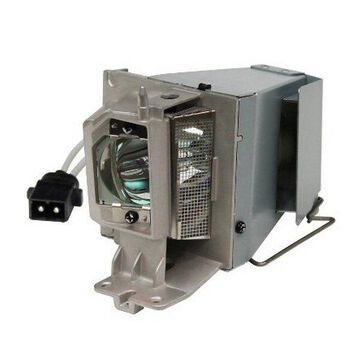 Optoma EH200ST Projector Housing with Genuine Original OEM Bulb