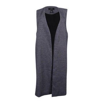 Alfani Women's PRIMA Long Vest