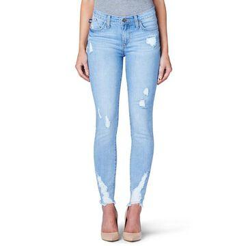 Women's Rock & Republic Berlin Midrise Skinny Jeans