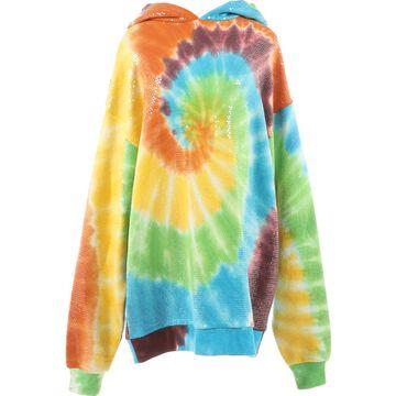 R13 Multicolour Cotton Knitwear