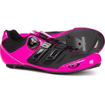 Giro Raes Techlace Cycling Shoes - 3-Hole (For Women)