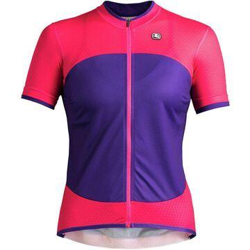 Giordana SilverLine Short-Sleeve Jersey - Women's